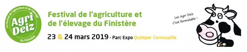 Festival de l'agriculture AGRI DEIZ