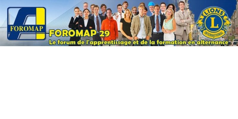 FOROMAP 2020
