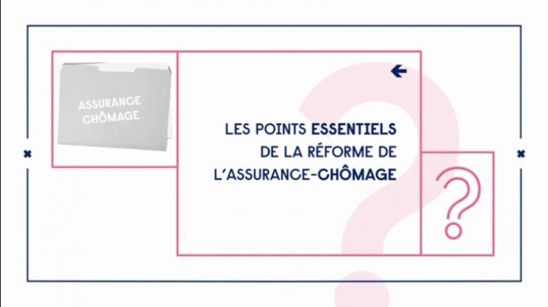 LES POINTS ESSENTIELS DE LA RÉFORME ASSURANCE CHÔMAGE